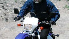 Suzuki DR 400 Z - Immagine: 5