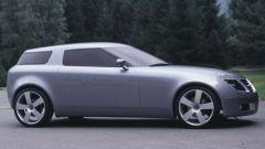 Saab 9X - Immagine: 11