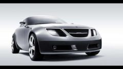 Saab 9X - Immagine: 9