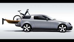 Saab 9X - Immagine: 7
