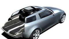 Saab 9X - Immagine: 5