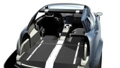 Saab 9X - Immagine: 4
