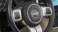 Jeep Grand Cherokee 2011 - Immagine: 15