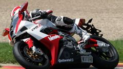 Bimota DB7 VS MV F4 1078 - Immagine: 46