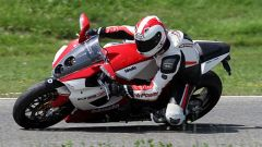 Bimota DB7 VS MV F4 1078 - Immagine: 49