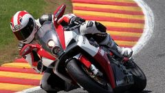 Bimota DB7 VS MV F4 1078 - Immagine: 51