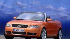 Audi A4 Cabrio - Immagine: 1