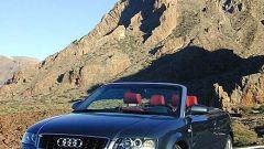 Audi A4 Cabrio - Immagine: 22