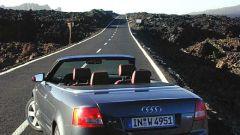 Audi A4 Cabrio - Immagine: 23