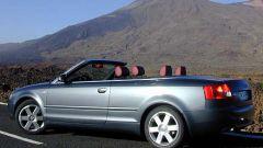 Audi A4 Cabrio - Immagine: 24