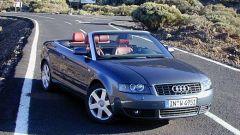 Audi A4 Cabrio - Immagine: 26