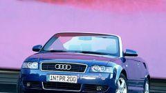 Audi A4 Cabrio - Immagine: 27