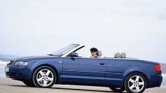 Audi A4 Cabrio - Immagine: 28