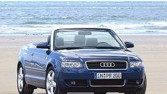Audi A4 Cabrio - Immagine: 29