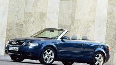 Audi A4 Cabrio - Immagine: 30