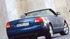 Audi A4 Cabrio - Immagine: 31