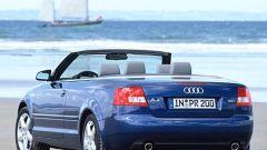 Audi A4 Cabrio - Immagine: 32