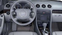 Audi A4 Cabrio - Immagine: 18