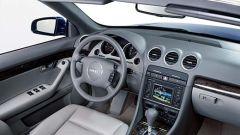 Audi A4 Cabrio - Immagine: 17