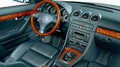 Audi A4 Cabrio - Immagine: 16