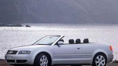 Audi A4 Cabrio - Immagine: 3