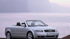 Audi A4 Cabrio - Immagine: 4