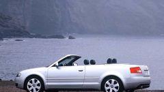 Audi A4 Cabrio - Immagine: 5