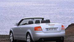 Audi A4 Cabrio - Immagine: 6