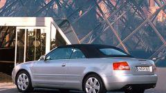 Audi A4 Cabrio - Immagine: 8