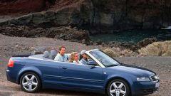 Audi A4 Cabrio - Immagine: 9