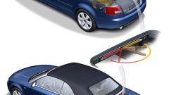 Audi A4 Cabrio - Immagine: 15