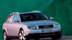 Audi A4 Avant my 2002 - Immagine: 1