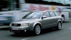 Audi A4 Avant my 2002 - Immagine: 2