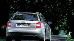 Audi A4 Avant my 2002 - Immagine: 3