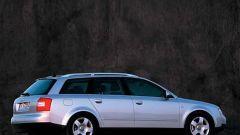 Audi A4 Avant my 2002 - Immagine: 4