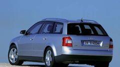 Audi A4 Avant my 2002 - Immagine: 6