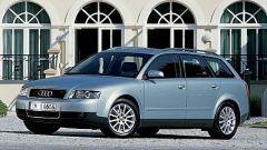 Audi A4 Avant my 2002 - Immagine: 7