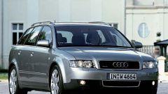 Audi A4 Avant my 2002 - Immagine: 8