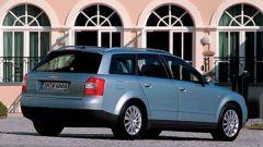 Audi A4 Avant my 2002 - Immagine: 9