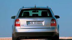Audi A4 Avant my 2002 - Immagine: 10