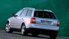 Audi A4 Avant my 2002 - Immagine: 11
