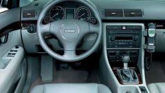 Audi A4 Avant my 2002 - Immagine: 15