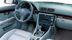 Audi A4 Avant my 2002 - Immagine: 16