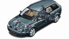 Audi A4 Avant my 2002 - Immagine: 21