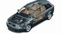 Audi A4 Avant my 2002 - Immagine: 22