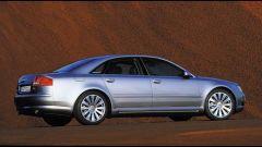 Audi A8 my 2002 - Immagine: 17