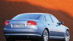 Audi A8 my 2002 - Immagine: 16