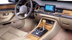 Audi A8 my 2002 - Immagine: 15