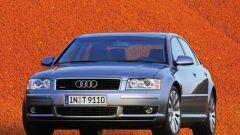 Audi A8 my 2002 - Immagine: 14