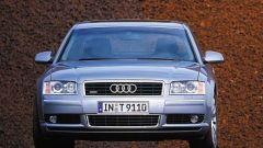 Audi A8 my 2002 - Immagine: 13